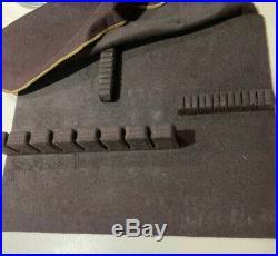 1847 Rogers Bros Heritage IS Pattern 12 Place Settings Flatware Silverware