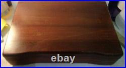 1940'S Wm Rogers Original Rogers PRISCILLA LADY ANN Flatware Silverplate