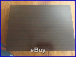86 Piece International Silver Company Flatware Set Rogers MFG Plate Silverware