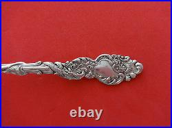 Columbia by 1847 Rogers Plate Silverplate Crumber 12