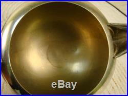 FB Rogers Silver Plate Coffee & Tea Service Set