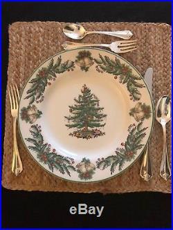 Oneida Ltd 1881 Rogers KING JAMES Silver Plated Flatware 12 Place Settings
