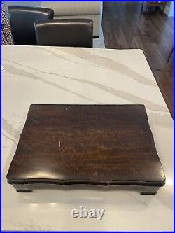 Vintage 1847 Rogers Bros ETERNALLY YOURS Silverware Set Service