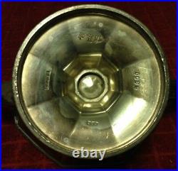 Vintage Art Deco Silver Plate Teapot Creamer Tray Sugar BSCEP Wilcox 1847 Rogers