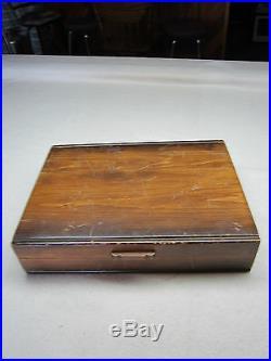 Vintage Rogers silver plate flatware. Arcadia aka Margate. 1938. Oneida, LTD