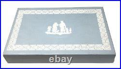 Vtg Rogers Silverplate Flatware Set Serves 12 INCOMPLETE No Serving pieces 63 pc