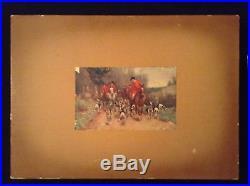 WM Rogers Vintage 1941 Inheritance Silverplate in Case