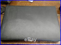 Wm rogers silverplate flatware nib 50pcs 12 place settings
